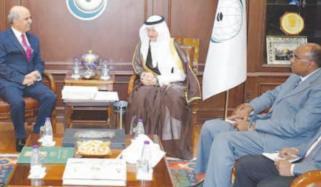 کشمیر اور فلسطین مسلم امہ کے اہم مسائل ہیں، جن کا حل ضروری ہے