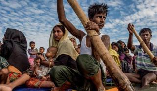 سفارتکاروں کے وفد کا روہنگیا کے بحران سے نمٹنے کیلئے میانمار کا دورہ