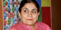 معاشرتی ناہمواریوں کے خلاف اٹھنے والی آواز ''مدیحہ گوہر''