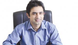 GFC کے چیف آپریٹنگ آفیسر ''نبیل الیاس'' سے خصوصی گفتگو