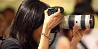فوٹو گرافی پیشہ بھی ہے اور شوق بھی