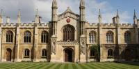 انگلستان کی جامعہ''کیمرج یونیورسٹی'' کا مختصر تذکرہ