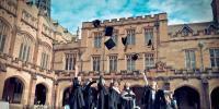 تعلیم کے میدان میں دنیا کے بہترین ممالک