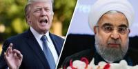 جوہری معاہدے سے نکلنے پر امریکا پچھتائے گا، ایرانی صدر