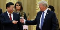 ڈونلڈ ٹرمپ کا تجارتی مذاکرات کیلئے اعلیٰ سطح کا وفد بیجنگ روانہ....