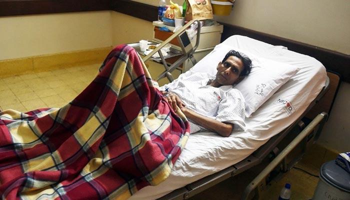 پاکستان ہاکی کا نامور ستارہ غروب ہوگیا ''منصور احمد''