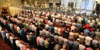 ''نمازِتراویح''..... رمضان المبارک کی اہم عبادت