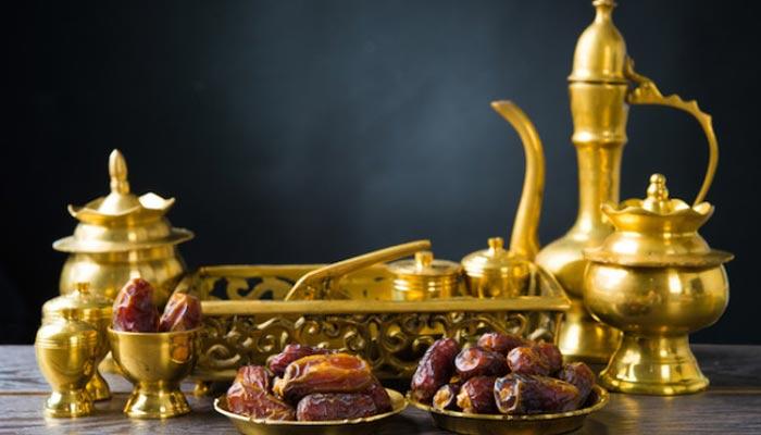 رمضان ڈائٹ پلان
