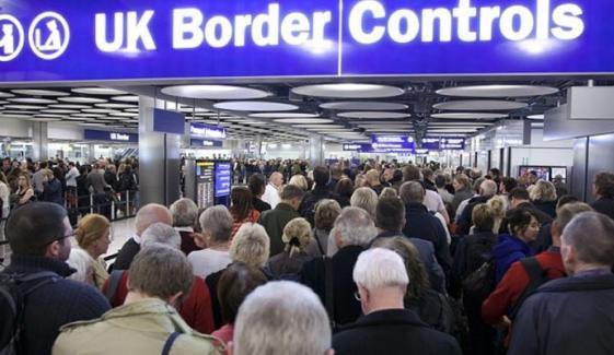 کفایت شعاری،امیگریشن اوردہشت گردی سے متعلق برطانوی پالیسیاں نسل پرستانہ ہیں،اقوام متحدہ