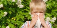بچوں کو الرجی سے بچانے کا آزمودہ نُسخہ
