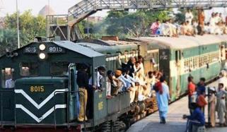 پاکستان ریلوے میں میگا کرپشن