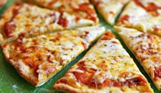 لٹل شیف: پیزا اسنیک
