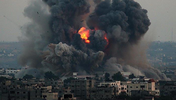 ارضِ فلسطین کا مسلئہ