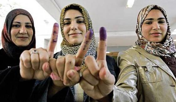 عراق میں انتخابات