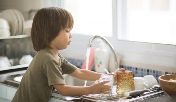 بچوں میں نظم وضبط پیدا کریں