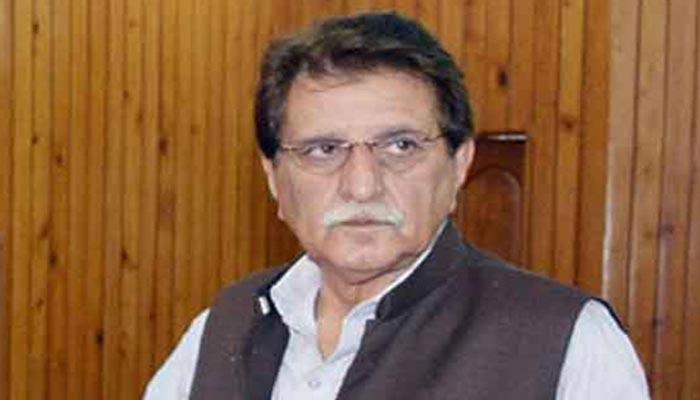 آزاد کشمیر بجٹ: کنٹرول لائن کے متاثرہ علاقوں کو خاطرخواہ پیکج نہیں دیا گیا