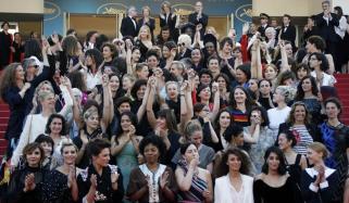 ہالی ووڈ کی 82 خواتین اپنے حق کیلئے ''متحد'' ہوگئیں