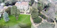 جارج اور امل کلونی کا دریاے تھیمز کنارے شاندار محل