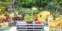کم پیسوں میں باغبانی کے آئیڈیاز