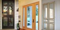 شیشے کے دروازے رکھیں گھر کو روشن و دلکش