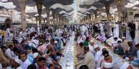 روزہ افطار کرانے پر بے شمار اجر و ثواب کی نوید...!