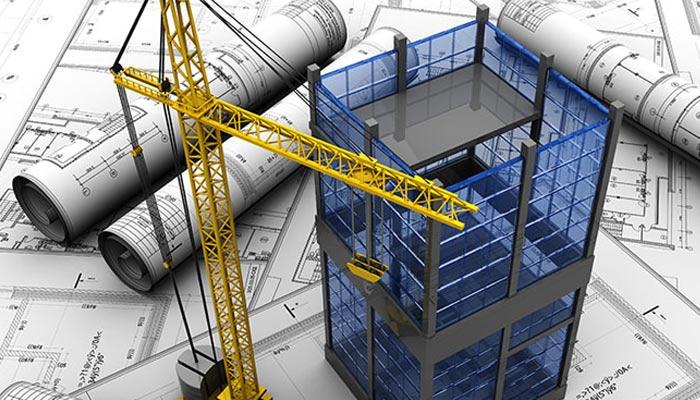اسٹرکچرل انجینئر عمارت کا توازن ردھم پر رکھتا ہے