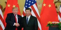 امریکی چینی تجارتی معاہدے سے ہونے والے تناؤ پر نگرانی کی ضرورت ہے ، فرانس
