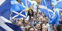 اسکاٹ لینڈ کی آزادی؟