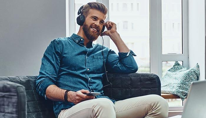 موسیقی اور خوشبو انسانی رویے پر اثر انداز ہوتی ہے