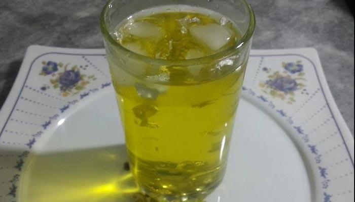 افطاری کے مشروبات کاطاقت سے بھر پور ہونا ضروری ہے