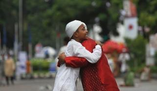 عید مشن