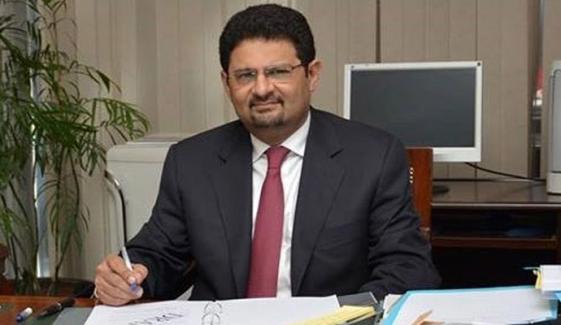 سابق وفاقی وزیر خزانہ ڈاکٹر مفتاح اسمٰعیل سے خصوصی گفتگو