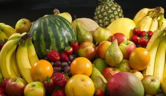 کچھ پھلوں اور سبزیوں کے بارے میں