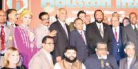پاکستانیوں کی خدمات قابلِ تعریف ہیں، میئر ہیوسٹن سیلو یسٹر ٹرنر