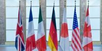 جی سیون ممالک کی جانب سے امریکی ٹیرف کی مذمت