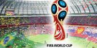فیفا ورلڈ کپ 2018