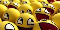 تھوڑا مُسکرا لیں....
