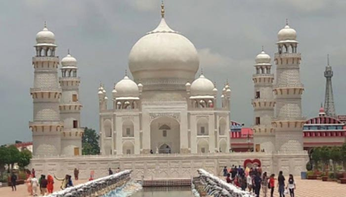 بھوپال کا تاج محل