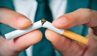 رمضان کے بعد بھی سگریٹ نوشی سے کریں پرہیز