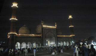 ''لیلۃ الجائزہ'' بخشش و مغفرت اور انعام کی رات