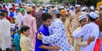 عید الفطر اہلِ ایمان کے اعزازواکرام اور انعام کا دن