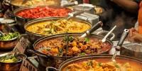 پاکستان میں کھانے کی تفریح اور ریسٹورنٹس کا بڑھتا رحجان