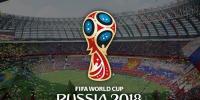 پوری دنیا ورلڈ کپ فٹبال کے سحر میں جکڑ گئی