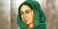 ملکہء اودھ 'بیگم حضرت محل'