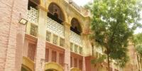 ''کندن مل ہائی اسکول'' اب ''جامعہ عربیہ ہائی اسکول'' کے نام سے جانا جاتا ہے
