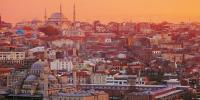 استنبول....مشرق و مغرب کا حَسین امتزاج
