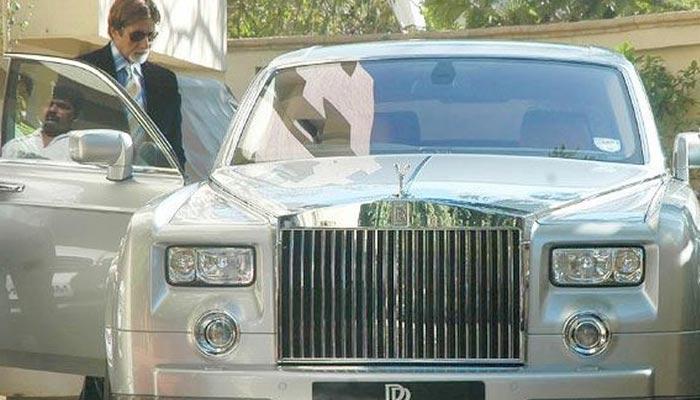 کونسا اسٹار چلاتا ہے کتی مہنگی کار