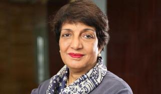 سیما کامل.... پاکستان کی اولین اور اکلوتی بینک سربراہ