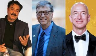 دنیا کے ارب پتی افراد کی کامیابیوں کے گُر
