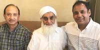 پاکستانی کمیونٹی کی مسجد و مدارس کی تعمیر کے لیے کوششیں